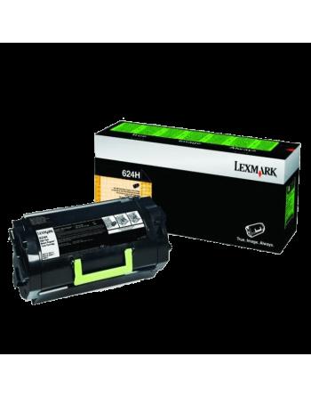Toner compatible Lexmark...