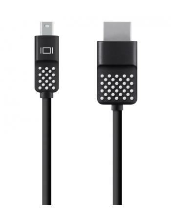 Cable MiniDisplay Port/Hdmi