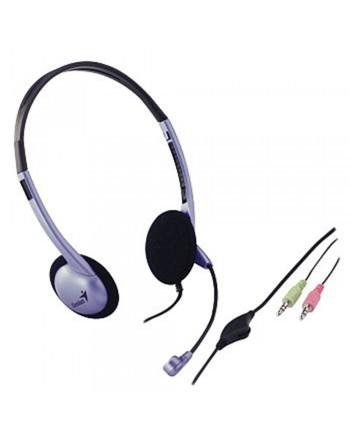 Audífono Genius HS-02B