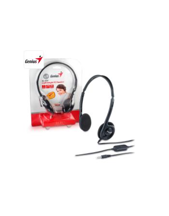 Audífono Genius HS-200
