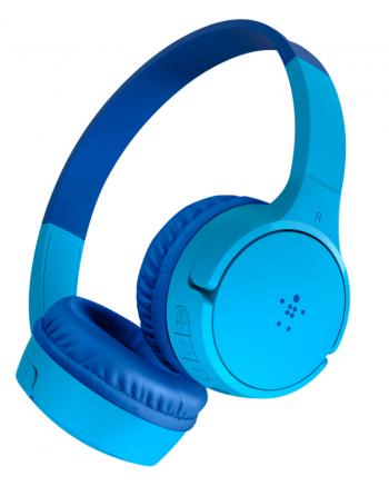Audifonos Niños OnEar Azul