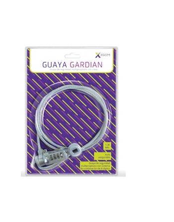 Guaya Clave GARDIAN / 1,36 m