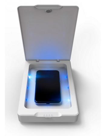 Sanitizante InShield UV