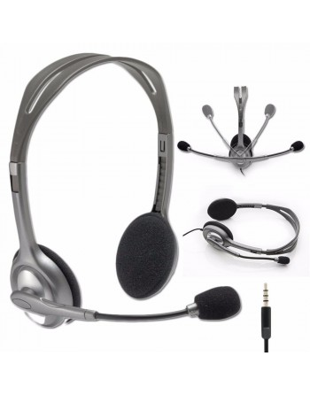 AUDIFONO STEREO 3.5 H111