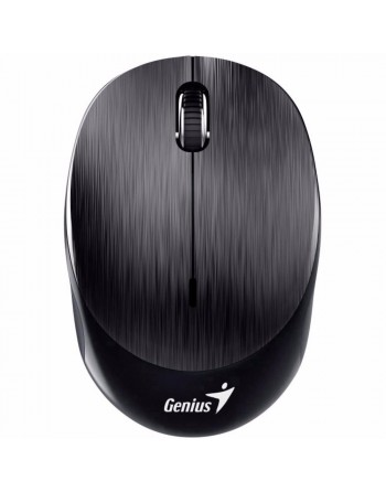 Mouse Genius NX-9000BT (Gris)