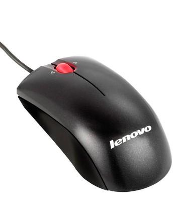 Mouse Lenovo Óptico...