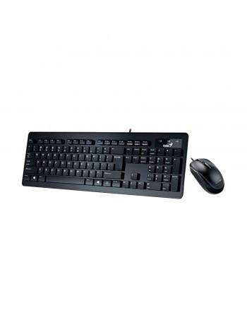Combo teclado genius +...