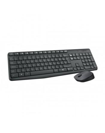 Combo Mouse y teclado...