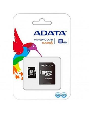 Memoria Micro SD clase 4,...