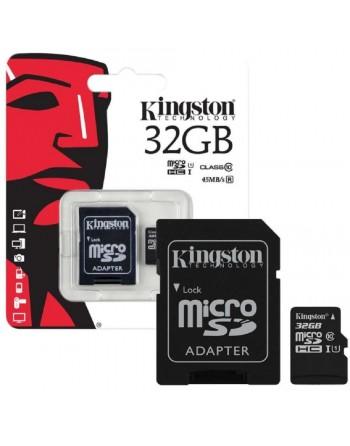 Kingston SDC10G2/32GB -...