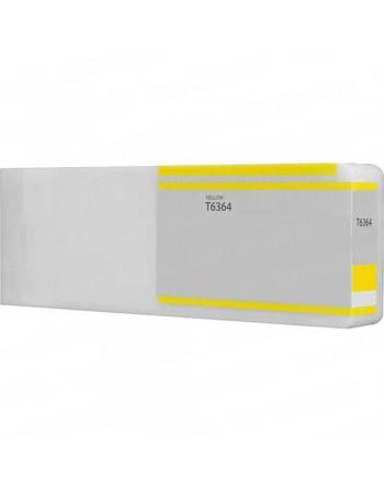 Cartucho Yellow T636400