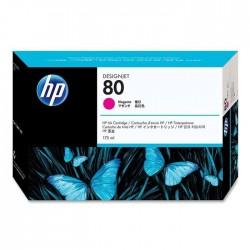Cartucho HP 80 de 175 ml...