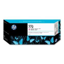 Cartucho HP 772 magenta claro