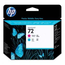Cabezal de impresión HP 72