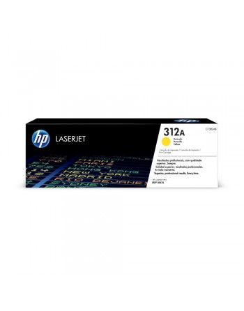tóner HP 312A