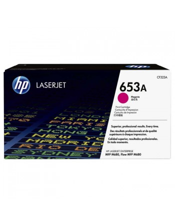 HP 653A Magenta LaserJet...