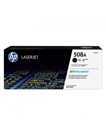 tóner LaserJet HP 508A negro