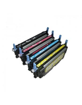 Toner compatible HP Magenta...