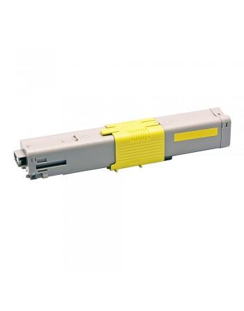 Toner compatible OKI Yellow...
